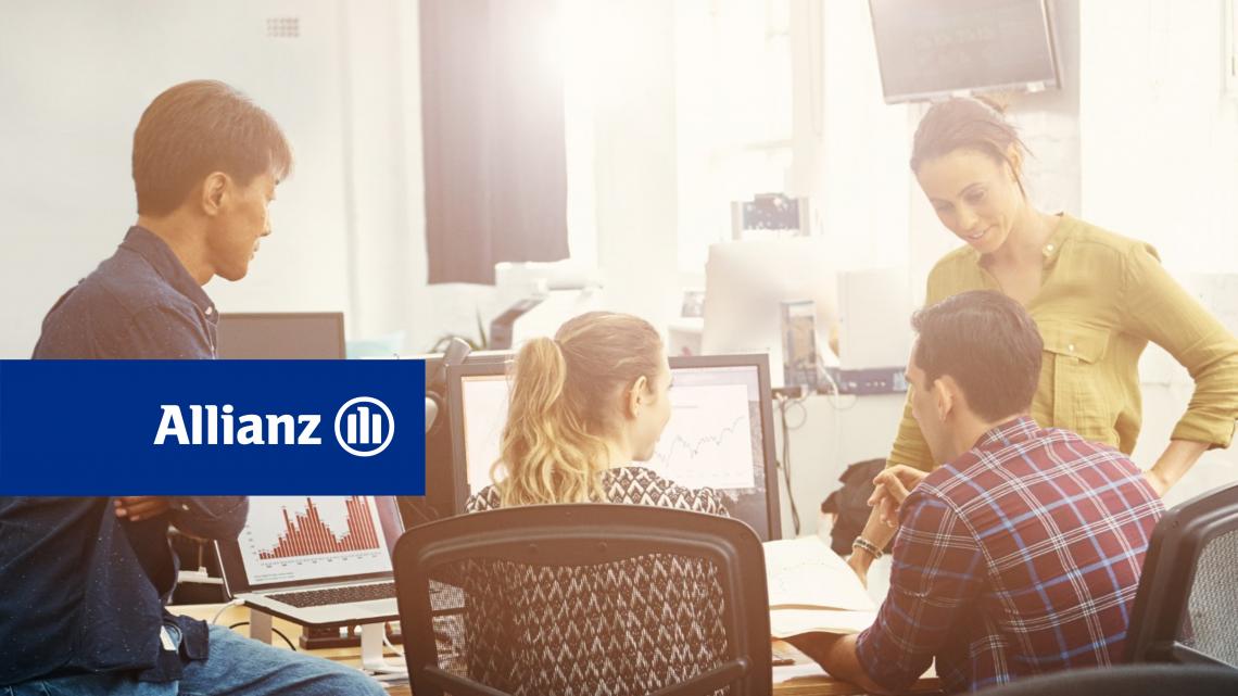 Pojišťovací poradce Brno Allianz - prémie až 300.000 Kč/rok