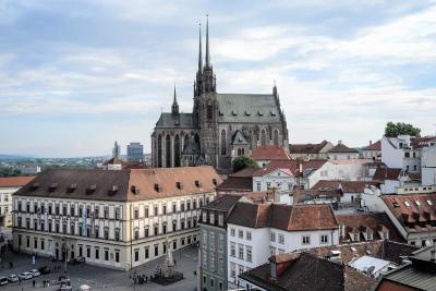 Nabídky práce Brno