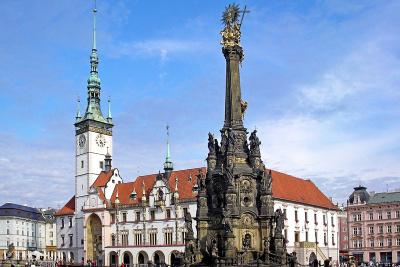 Nabídky práce Olomouc