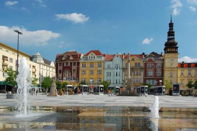 Nabídky práce Ostrava