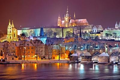 Nabídky práce Praha